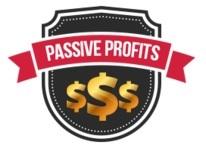 Passive Profits Website Logo