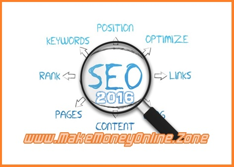 SEO 2016 - How to SEO your website or blog.