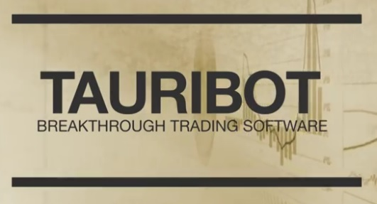 The Tauribot review. A so called breakthrough in trading software!