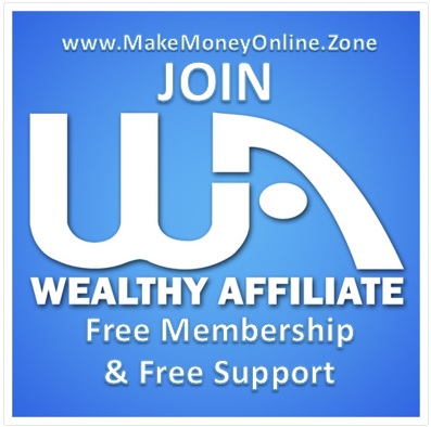 Join Wealthy Affiliate. This is the ultimate guide to everything that you need to know about joining Wealthy Affiliate.