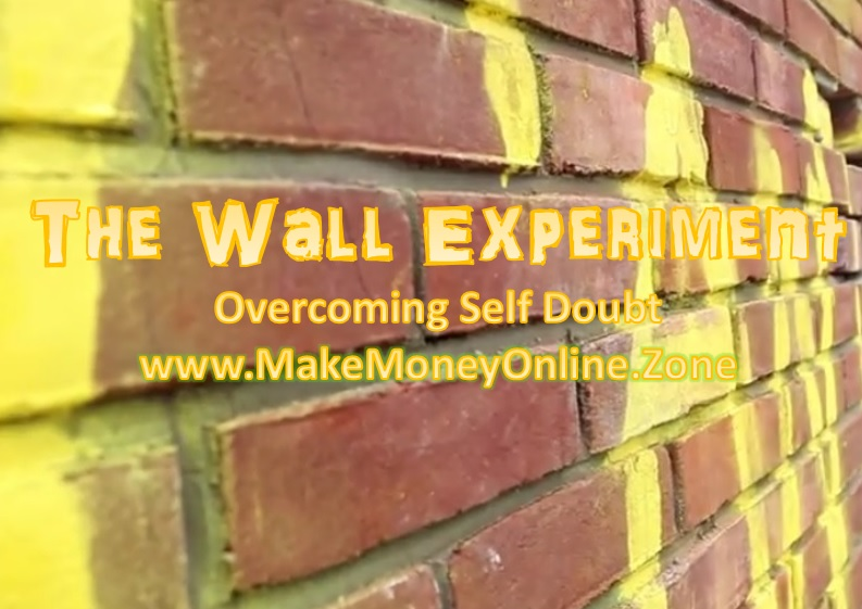 The Wall Experiment