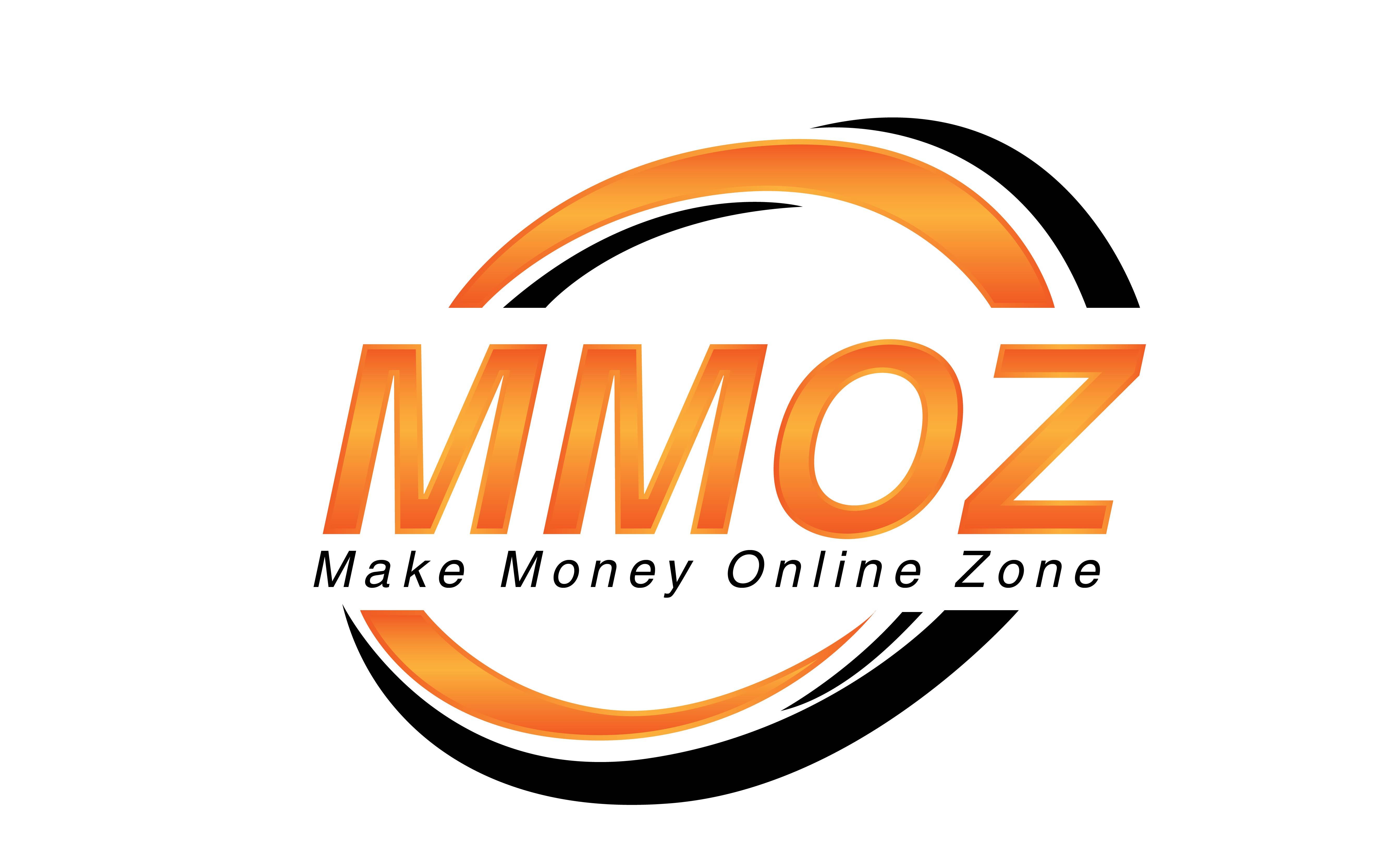Make Money Online Zone logo - MMOZ