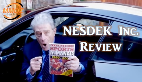 Nesdek Review