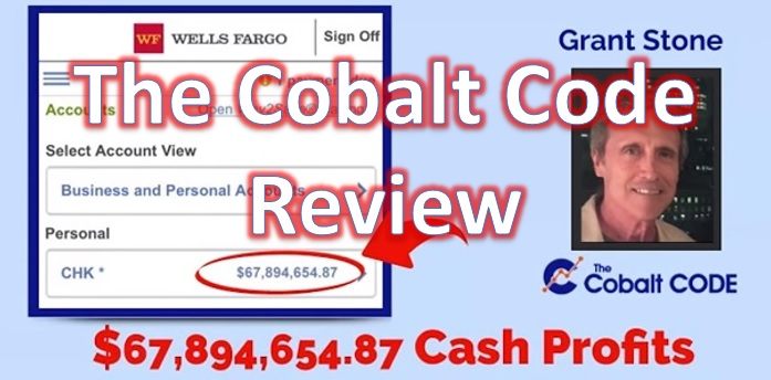 The Cobalt Code Review.