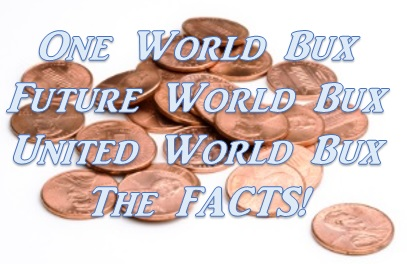 The One World Bux scam.