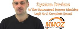 The GIM System Review. Is the GIM System a complete scam?