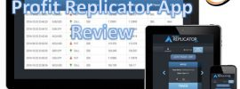 Profit Replicator App review. Is the Profit Replicator App a scam? Read our review and get the facts.