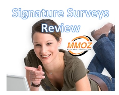 Signature Surveys Reviews.