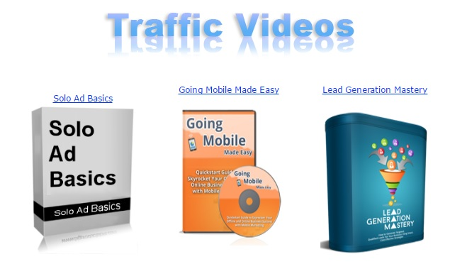 Poor quality traffic videos!