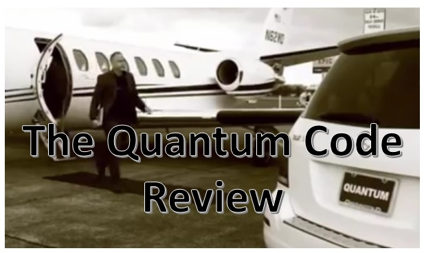 The Quantum Code Review.