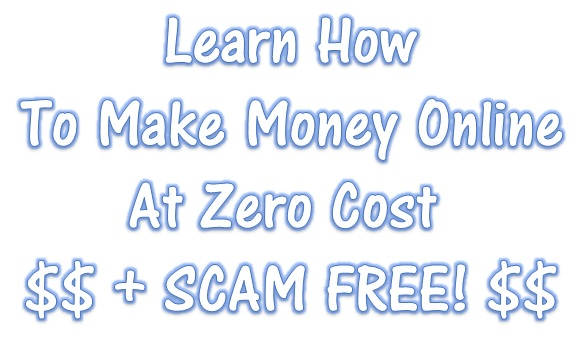 How to make money online for free no scams!