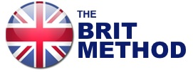 The Brit Method logo.