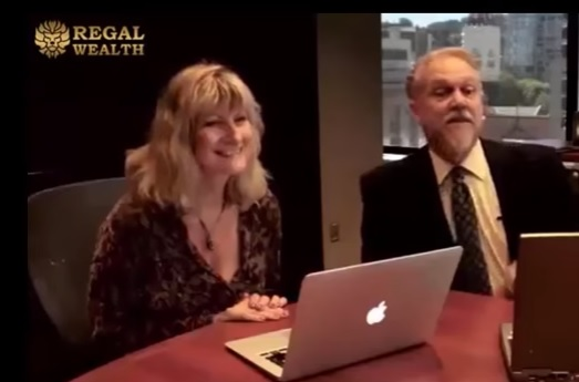Is regal wealth a scam? We think so. Look at those fake actors!