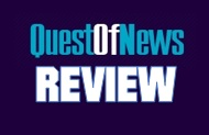 Quest Of News Review. Is Quest Of News a scam?