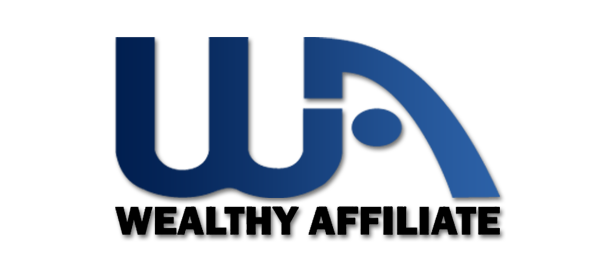 Wealthy Affiliate logo.
