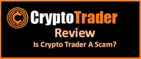 Crypto Trader review. Is Crypto Trader A Scam?