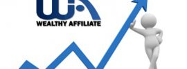 The Wealthy Affiliate yearly membership gives you the best chance of success.
