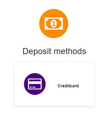 The credit card deposit notification from 1KDailyProfit.me