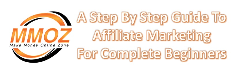 Our Step By Step Guide To Become An Affiliate Marketer For Beginners.
