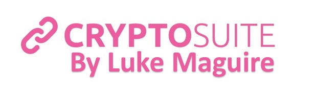 Cryptosuite Review By Luke Maguire.