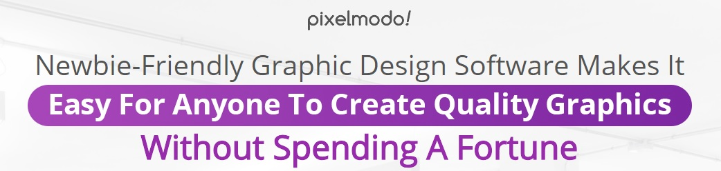 Pixelmodo review - A brief overview.