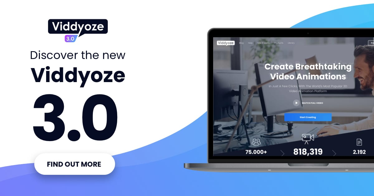 Viddyoze 3.0 Review and bonus offer. Click here for more information.