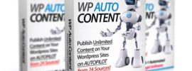WP Auto Content Review.