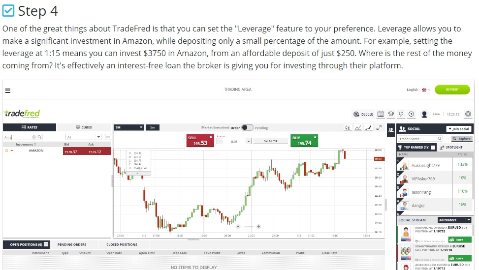 Top Trade Markets guide - a complete scam!