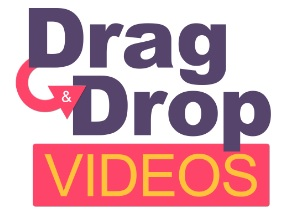 Drag and Drop Videos review.