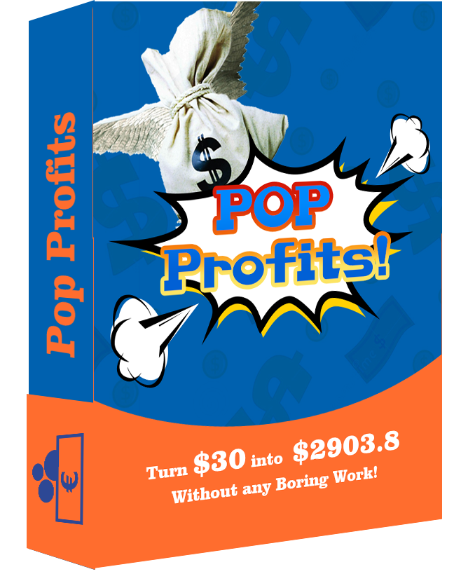 Pop Profits Review.