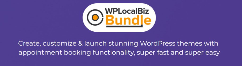 WP LocalBiz Bundle review by The Make Money Online Zone.
