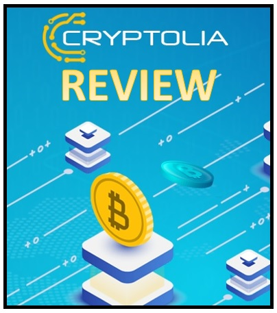 Cryptolia Review.
