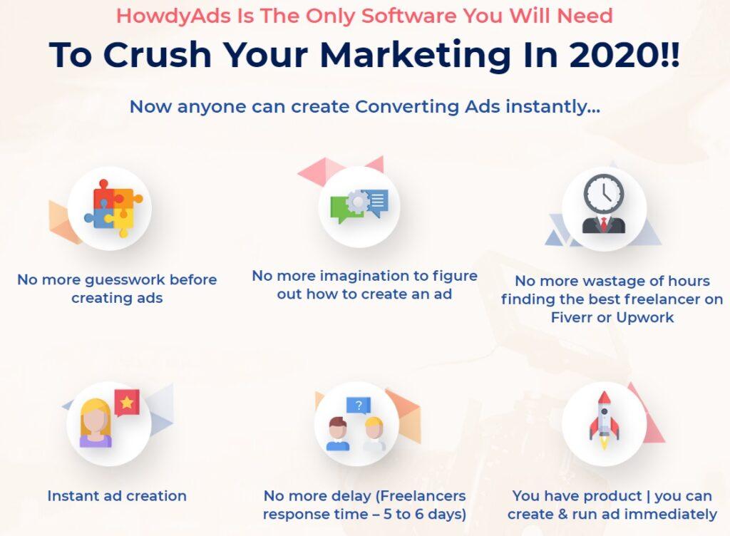 Crush your marketing in 2020.