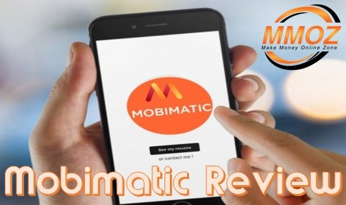 Mobimatic Review.